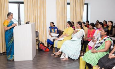 """3-Day Midwifery Course Concludes With """"Training the Trainer"""""""