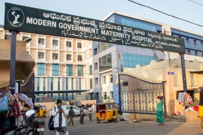 Govt. Staff Attend MOMS Course in Big Numbers at MGMH, Hyderabad