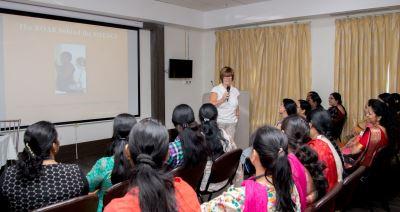 ROAR Midwifery Workshop Creates a Further Stir