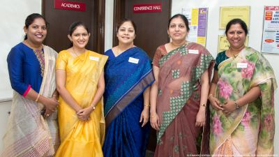 "COLPOSCOPY WORKSHOP ""INFORMATIVE AND USEFUL"""