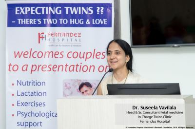 EXPECTING TWINS ?? - THERE'S TWO TO HUG & LOVE