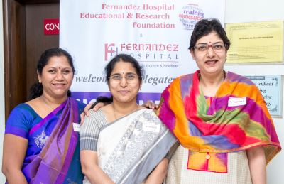 INSTRUMENTAL DELIVERY WORKSHOP CONDUCTED FOR IN-HOUSE DOCTORS