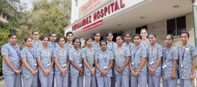 THE EIGHTH BATCH OF MIDWIVES BEGIN A NEW JOURNEY